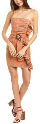 Alexis Nokoma Sheath Dress