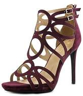 Report Womens Triton Open Toe Casual Strappy Sandals.