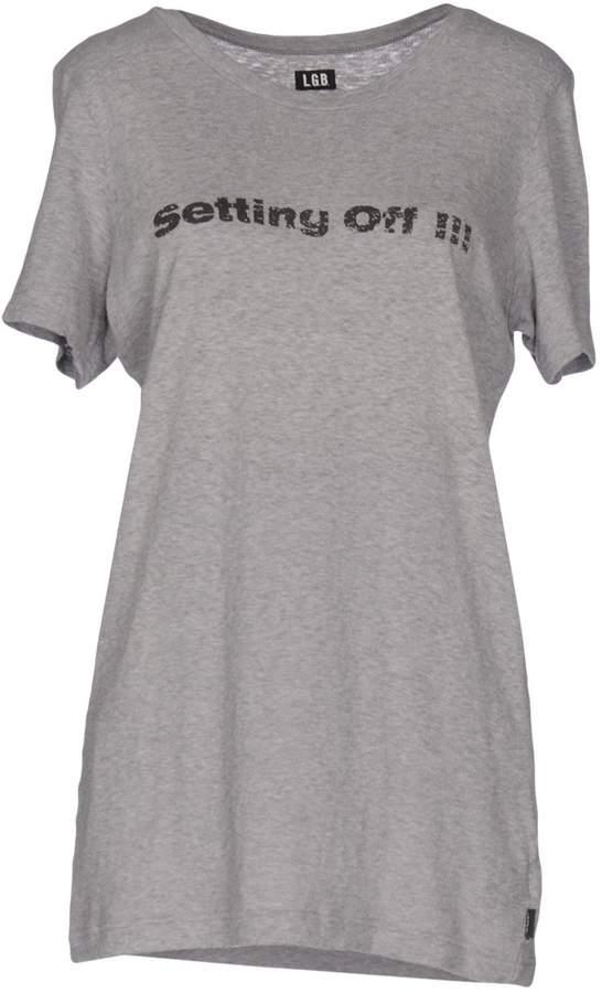 LGB T-shirts - Item 12049140