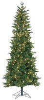 Williams-Sonoma Williams Sonoma Faux Lighted Salem Spruce Christmas Tree