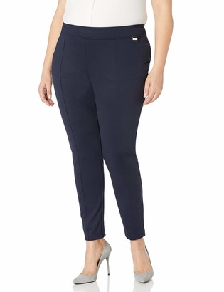 Calvin Klein Women's Plus Size Legging