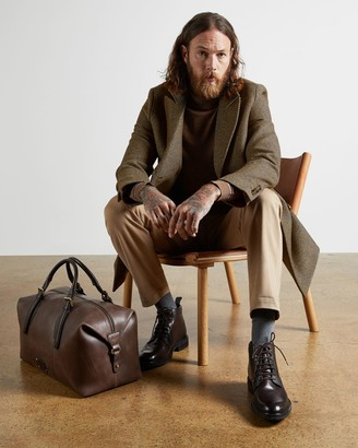 Ted Baker Luxe Pea Coat