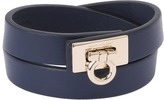 Salvatore Ferragamo 1530 BR Gancet 2G Bracelet