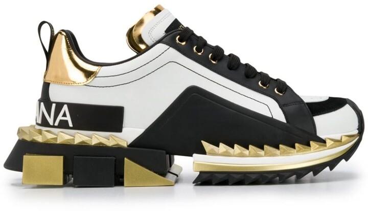 Dolce \u0026 Gabbana Super King sneakers