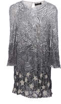 Jenny Packham Rigel Star Sequin Tunic