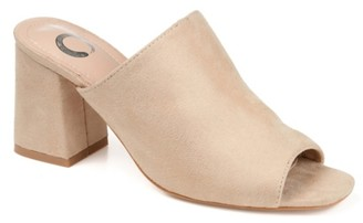 Journee Collection Adelaide Sandal