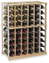 Wine Enthusiast N'FINITY 60-Bottle Wine Rack Kit