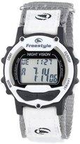 Freestyle Unisex FS84888 Predator Digital Display Japanese Quartz Grey Watch