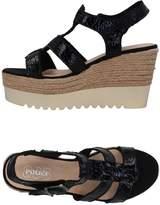 POLICE 883 Sandals