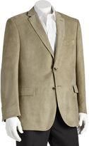 Men's Jean-Paul Germain Classic-Fit Microsuede Blazer