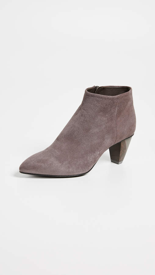 Coclico Jalapa Point Toe Booties