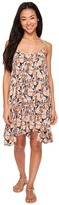 Volcom Simple Things Dress Women's Dress