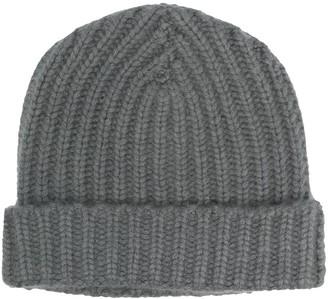 Warm Me Chunky Knit Beanie