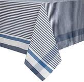 John Lewis Coastal Padstow Stripe Tablecloth