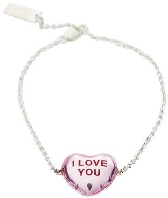 MARC JACOBS, THE The Balloon I Love You bracelet