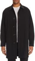 Vince Lightweight Reversible Coat