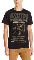 FEA Men's Led Zeppelin Song Remains The Same T-Shirt