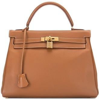 Hermes 1999 pre-owned Kelly 32 tote bag