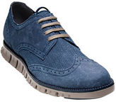 Cole Haan Zero Grand Wingtip Sneakers