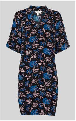 Whistles Elderberry Print Devyn Dress