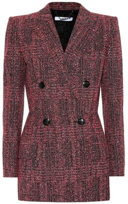 Givenchy Tweed blazer