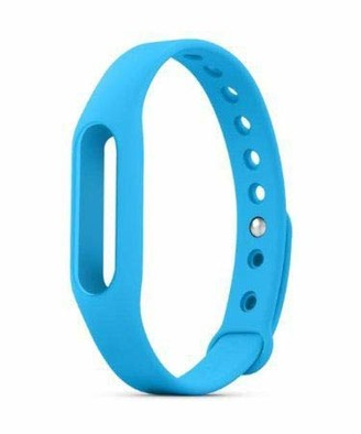 Xiaomi Replacement Strap - Light Blue
