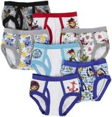 Handcraft Jake & The Neverland Pirates Panty 7-pk-Multicolor-4T