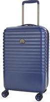 Delsey Caumartin four-wheel cabin suitcase 55cm