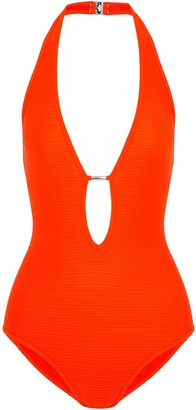 Jets One-piece swimsuits