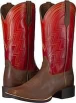 Ariat Women's Round up Waylon Work Boot