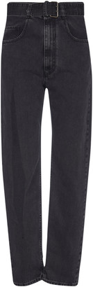 Maison Margiela Long-cut Straight-leg Jeans