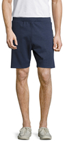 Sundek Fleece Cotton Shorts