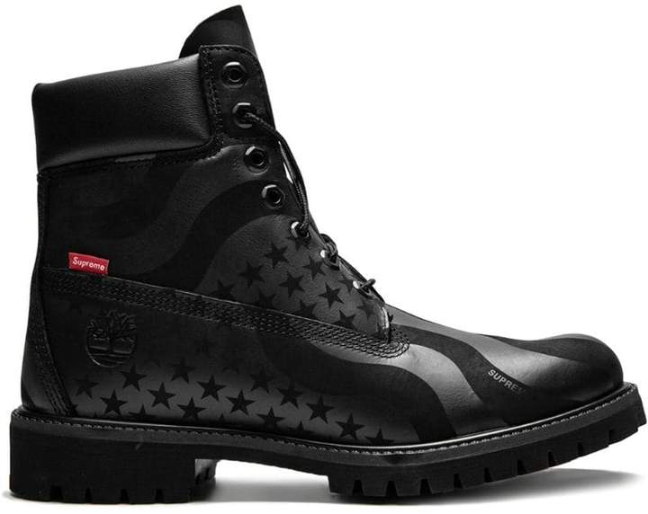 63f7d34406a Supreme Premium boots