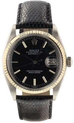 Rolex 1978 pre-owned Datejust 36mm