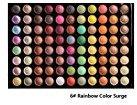 Yougman Rainbow Color Surge Eyeshadow 88 Shades #6