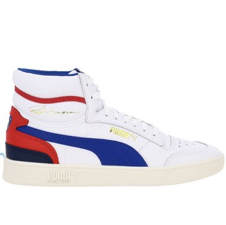 Puma Sneakers Shoes Men