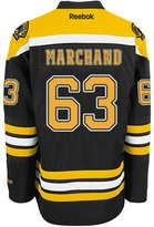 Reebok Brad Marchand Boston Bruins Home Jersey