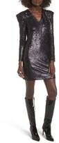 Leith Women's Sequin Dress