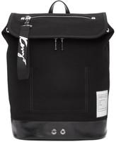 Kenzo Black Kanvas Backpack