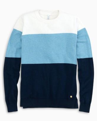 Southern Tide Fireside Striped Sweater