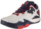 adidas Men's Crazylight Boost Low 2016 Basketball Shoe