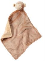 Carter's Monkey Security Blanket