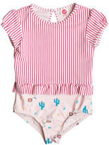 Roxy Cute Travel Onesie