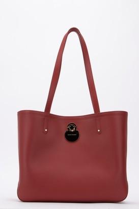 Longchamp Cavalcade Small Tote Bag