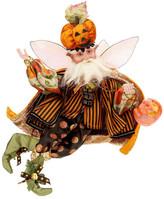 "Mark Roberts Jack-O-Lantern 18"" Fairy"