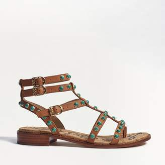Sam Edelman Eavan Studded Gladiator Sandal