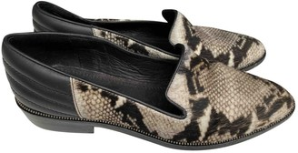 The Kooples Other Leather Flats