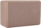 Gaiam Embossed Foam Yoga Block 8122201