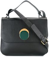 Marni 'Pois' shoulder bag - women - Calf Leather/metal - One Size