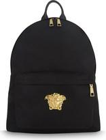 Versace Medusa nylon backpack